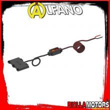 A4002 ALIMENTAZIONE ALFANO PER ADS-GPS/MAG 12V BATTERIA DEL VEICOLO 340cm
