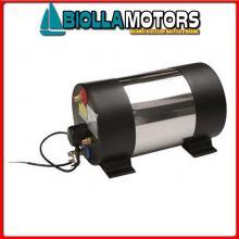 1500804 SCALDABAGNO AQUAH 45LT Scalda Acqua Johnson Marine Boiler