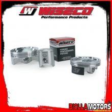 4924M06600 PISTONE 66,00 mm WISECO HONDA CRF 150 R 2007-2011 - Alta compressione 12-2:1