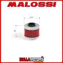 0313384 FILTRO OLIO MALOSSI APRILIA LEONARDO 125 4T LC