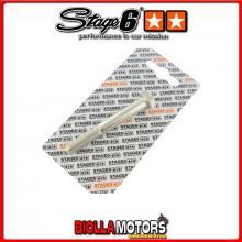 S6-SSP630ET001 Adattatore Specchio Retrovisore Stage6 F1 Peugeot M8