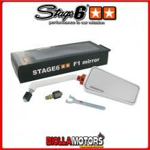 S6-SSP630-2R/WH SPECCHIETTO STAGE6 F1 DX BIANCO
