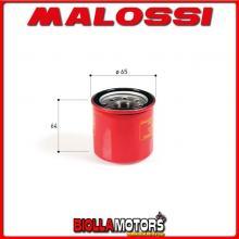0313827 FILTRO OLIO MALOSSI HONDA FORZA ABS 300 ie 4T LC (NF04E)