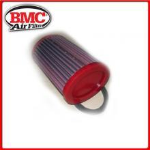 FM560/08 FILTRO ARIA BMC TRIUMPH BONNEVILLE 2001 > 2006 LAVABILE RACING SPORTIVO