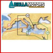 5625932 34P+ MSD PLATINUM CARD Navionics Platinum+ XL3 Multi-Dimensional Cartography
