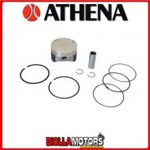 S4F08500001C PISTONE FORGIATO 84,96 ATHENA HONDA TRX 400 EX 4X4 2000- 400CC -