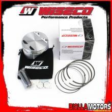 4716M10000 PISTONE 100,00 mm WISECO HONDA XR 650 R 2000-2007 - Alta compressione 11:1