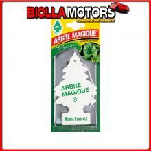 TA102238 ARBRE MAGIQUE ARBRE MAGIQUE - MENTA GLACIALE