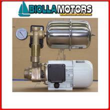 1827712 POMPA CEM PB/2X 35L/M 12V Pompa Autoclave PB/2X Pump System