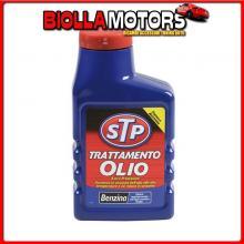 STP120124 STP STP TRATTAMENTO OLIO BENZINA - 300 ML