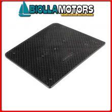 4712046 PIASTRA SALVAPOPPA 45x36 BLACK Piastre Salvapoppa PL Standard