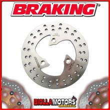 PE01FI FRONT BRAKE DISC SX BRAKING PEUGEOT BUXY (Brembo) 50cc 1994-1999 FIXED