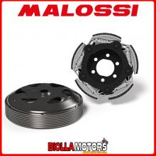 5218743 KIT CAMPANA E FRIZIONE MALOSSI PIAGGIO MP3 500 HPE Business ABS ASR ie 4T LC euro 4 2020-> MAXI FLY SYSTEM