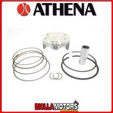 S4F097000050 PISTONE FORGIATO 96,96 ATHENA KTM SMR 450 2005- 450CC -