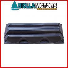 3800651 PARACOLPI B.60 60X35CM EVA Bumper B60/100