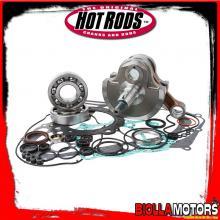 CBK0165 KIT ALBERO MOTORE CORSA MAGGIORATO HOT RODS Suzuki DRZ 400 2000-2013