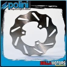 175.0050 DISCO FRENO POLINI POSTERIORE MALAGUTI XSM 50 Minarelli AM6 D.180