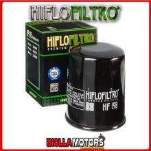 HF198 FILTRO OLIO VICTORY Touring Cruiser 2003-2006 1507CC HIFLO