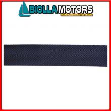 315000150 NASTRO BLU 25MM-50MT Cinghie Blue