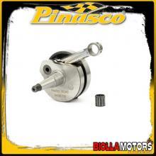 26081826 ALBERO MOTORE PINASCO RACING PIAGGIO VESPA TS 125 CORSA 60