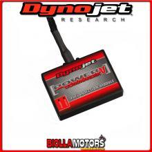 E23-012 CENTRALINA INIEZIONE DYNOJET HUSQVARNA TR 650 Strada ABS 650cc 2012-2013 POWER COMMANDER V