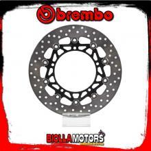 78B40831 DISCO FRENO ANTERIORE BREMBO YAMAHA DIVERSION 2009- 600CC FLOTTANTE