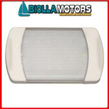 2145706 PLAFONIERA EXTRA BRIGHT ENGINE ROOM< Luce Impermeabile LED Power Top PL