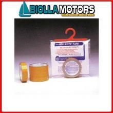 5720461 NASTRO ADESIVO REFLEX 5M RED Nastro Riflettente Reflexite Tape