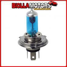 98284 LAMPA 24V LAMPADA ALOGENA BLU-XE - (H4) - 100/130W - P43T - 1 PZ - SCATOLA