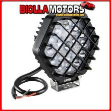 72340 LAMPA WL-22, FARO AUSILIARIO A 16 LED - 9/32V - BIANCO