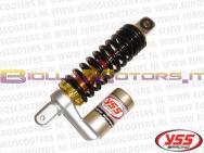 YSS-123109 AMMORTIZZATORE YSS MINARELLI/YAMAHA 265mm a GAS