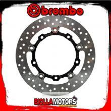 78B40835 DISCO FRENO ANTERIORE BREMBO YAMAHA X MAX 2014- 400CC FLOTTANTE