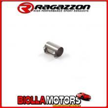 601003380 RACCORDO Evo Volkswagen Golf Mk5 2.0 Turbo FSI GTI (147/169kW) 11/2003> Manicotto per il montaggio del 55.0080.00 / 57