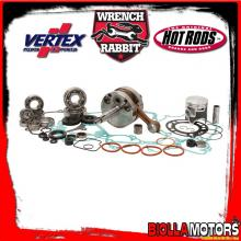 WR101-110 KIT REVISIONE MOTORE WRENCH RABBIT KAWASAKI KX 85 2005-
