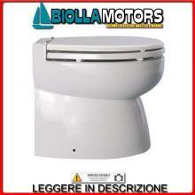 1320212 TOILET ELEGANT 12V AMA WC - Toilet Elettrica Ocean Deluxe