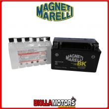 MOTX7A-BS BATTERIA MAGNETI MARELLI YTX7A-BS SIGILLATA CON ACIDO YTX7ABS MOTO SCOOTER QUAD CROSS