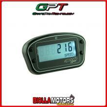 SP2001GPS CONTA KM TACHIMETRO GPS DIGITALE GPT UNIVERSALE MOTO SCOOTER