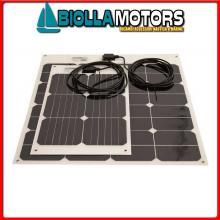 2005030 PANNELLO SUNPOWER FLEX 30W< Pannelli Solari Flessibili SunPower