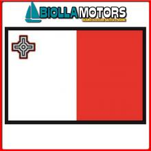 3404430 BANDIERA MALTA 30X45CM Bandiera Malta