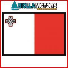 3404450 BANDIERA MALTA 50X75CM Bandiera Malta