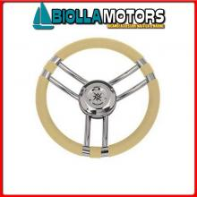 4641714 VOLANTE D350 21 RAY AVORIO Volante Ray/Steel