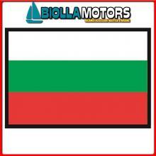 3402630 BANDIERA BULGARIA 30X45CM Bandiera Bulgaria