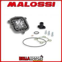388470 MALOSSI Testa D. 47,6 in alluminio MHR ad H2O