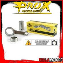 PX03.6220 BIELLA ALBERO MOTORE 110.00 mm PROX HUSQVARNA 125 TC 2014-2015