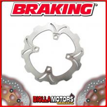 HO50FID FRONT BRAKE DISC SX BRAKING PEUGEOT SV 250cc 2002-2007 WAVE FIXED