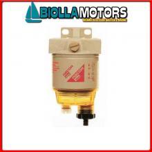 4120053 FILTRO RACOR 230R30 Filtri Diesel Racor Spin-on