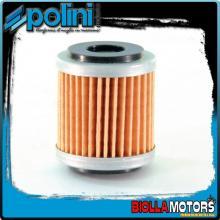 203.3510 FILTRO OLIO POLINI MBK CITYLINER 125 4V E3