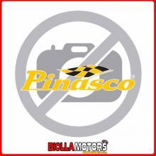 25121071B PISTONE COMPLETO PINASCO D.63,0 ALLUMINIO -> 2015 PIAGGIO VESPA TS 125