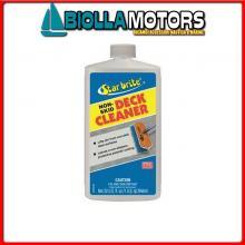 5732210 DETERGENTE NON SKID DECK CLEAN 910 ML Detergente per Ponti Star Brite Deck Cleaner
