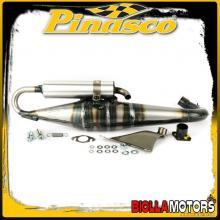 10561125 MARMITTA PINASCO POWERSOUND PIAGGIO ZIP SP LC ->2000 -
